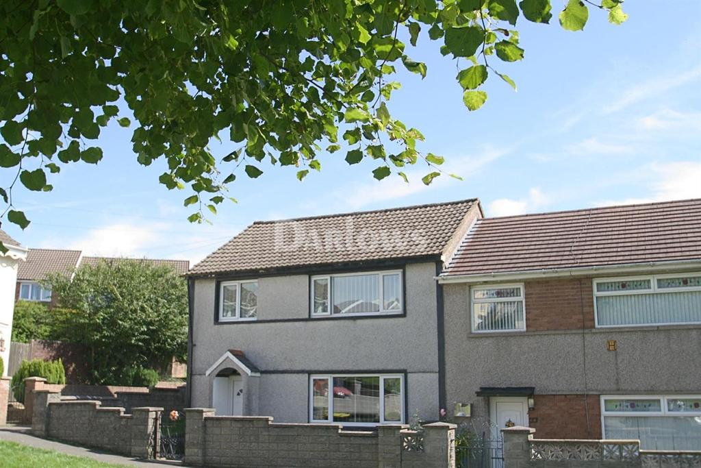 3 Bedrooms End Of Terrace House for sale in Merthyr Tydfil