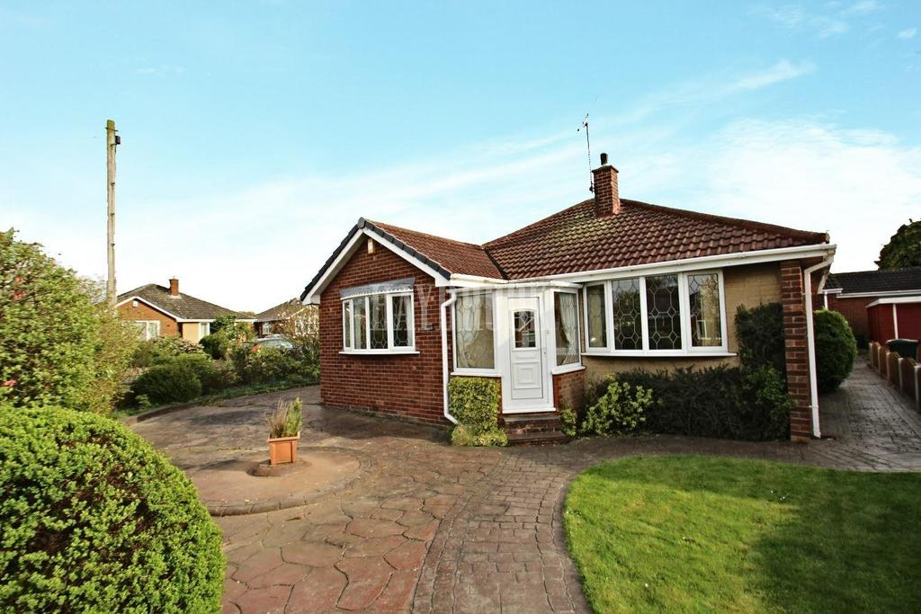 3 Bedrooms Bungalow for sale in Staniforth Crescent, Todwick