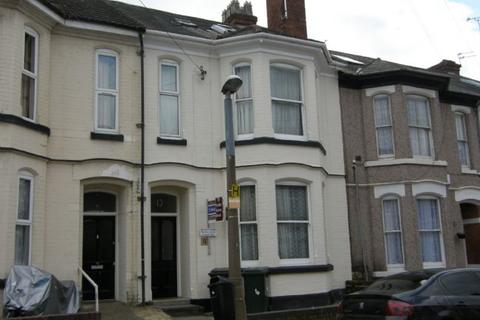 8 bedroom terraced house to rent - Westminster Road, Earlsdon, Coventry, CV1 3GA