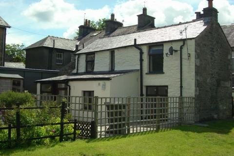 2 bedroom detached house to rent - '22 Loftus Hill', Sedbergh 2 Bed Cottage with garden in central location