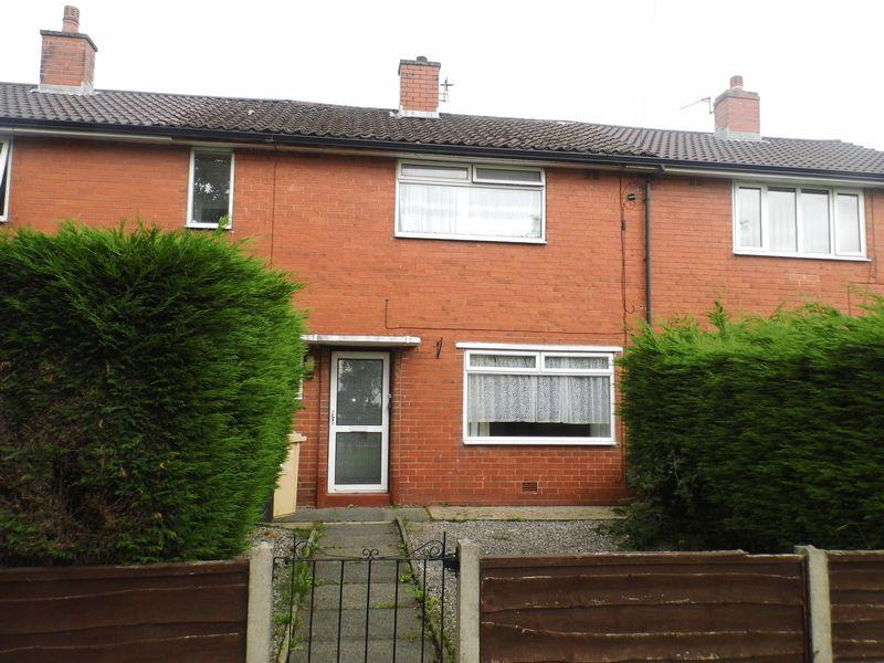 2 Bedrooms Mews House for sale in Washacre, Bolton