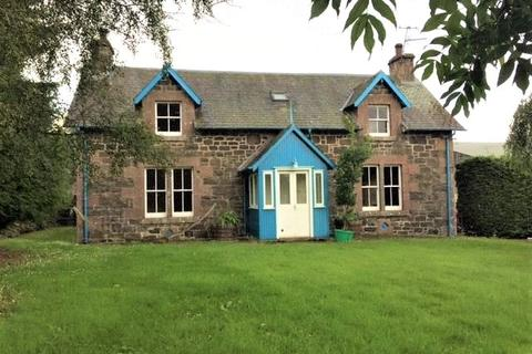 3 bedroom detached house to rent - Lunanbank, Snaigow Estate, Dunkeld, Perthshire, PH8