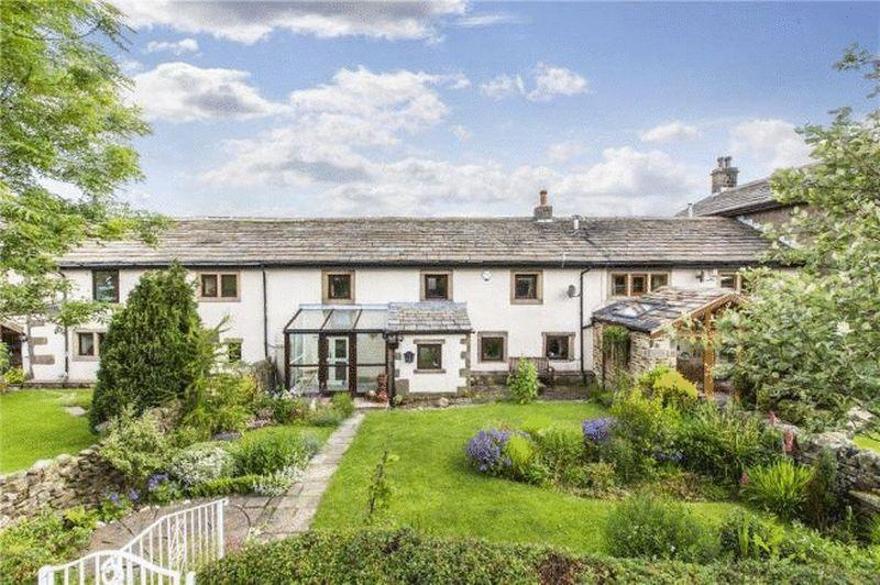 4 Bedrooms Unique Property for sale in Pole Road, Sutton in Craven, Nr Haworth