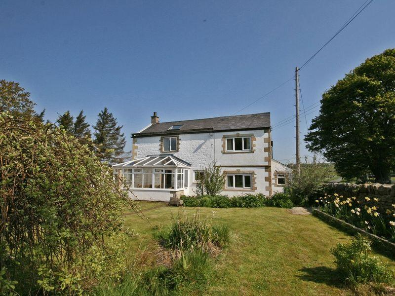 4 Bedrooms Detached House for sale in NORTHUMBERLAND, Catton