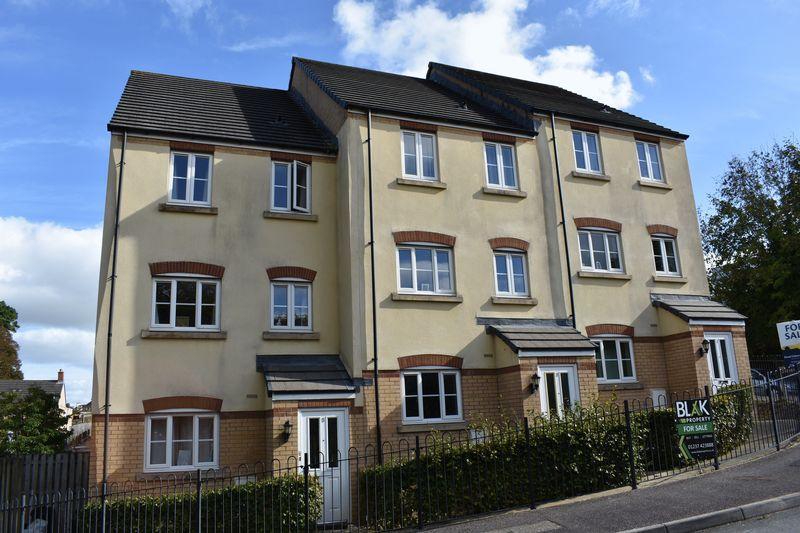 1 Bedroom Apartment Flat for sale in Harlseywood, Bideford