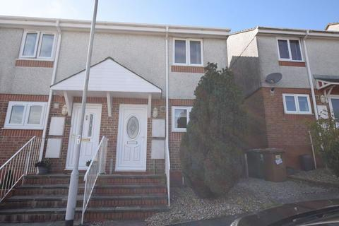 2 bedroom house to rent - Coombe Way, Plymouth