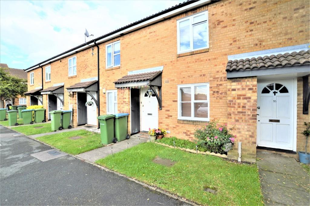 1 Bedroom Flat for sale in Hainault Street, New Eltham SE9
