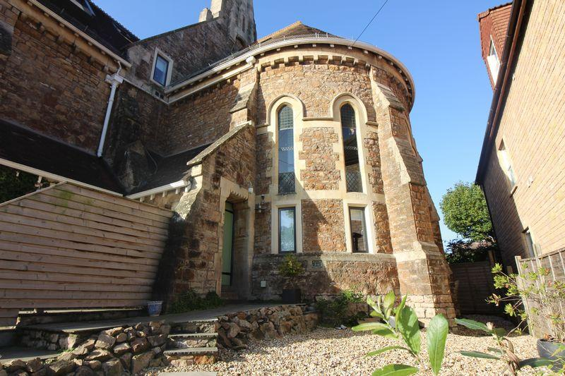 3 Bedrooms End Of Terrace House for sale in Woodhill Road, Portishead
