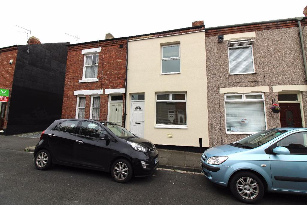 2 Bedrooms Terraced House for sale in Kitchener Street, The Denes
