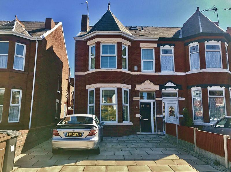 4 Bedrooms Semi Detached House for sale in Fir Street