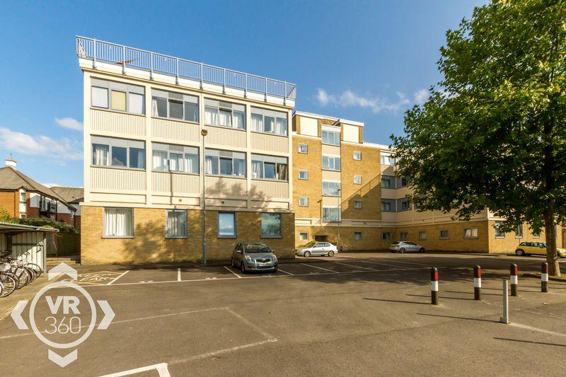 1 Bedroom Apartment Flat for sale in Trinity Court, Cowley