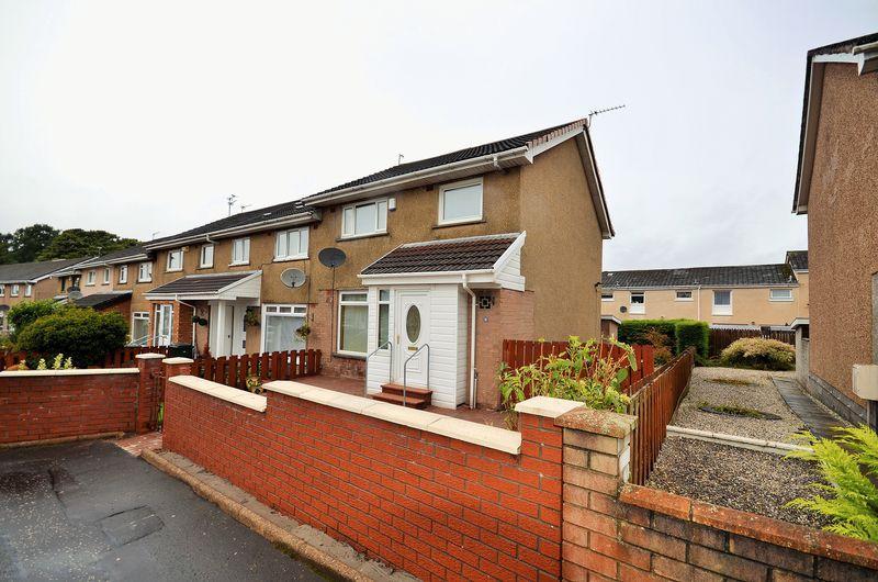 3 Bedrooms Semi-detached Villa House for sale in 41 MacPhail Drive, Kilmarnock KA3 7ES
