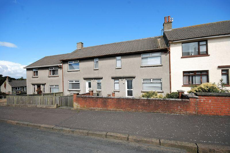 2 Bedrooms Terraced House for sale in 41 Gallowhill Avenue, Tarbolton, KA5 5QP