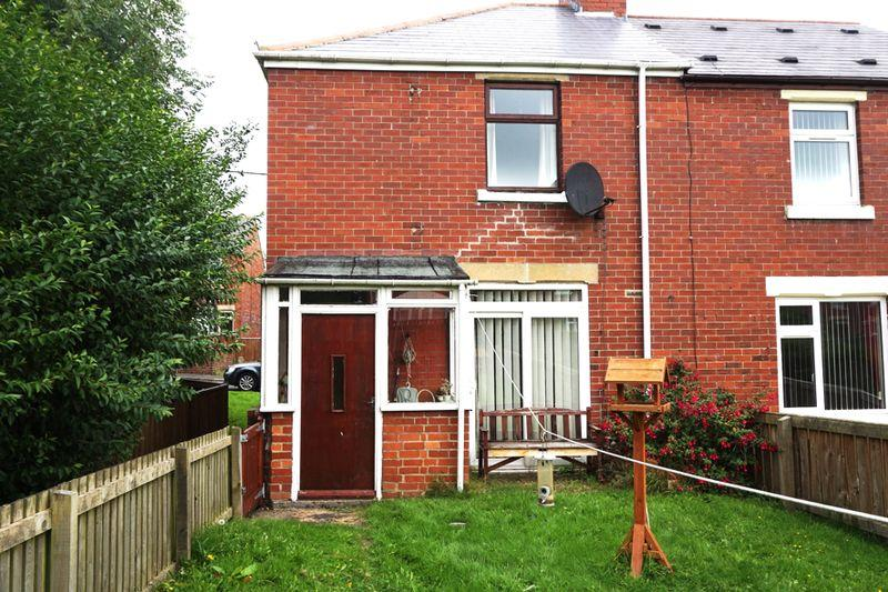 2 Bedrooms Terraced House for sale in Annfield Place, Stanley