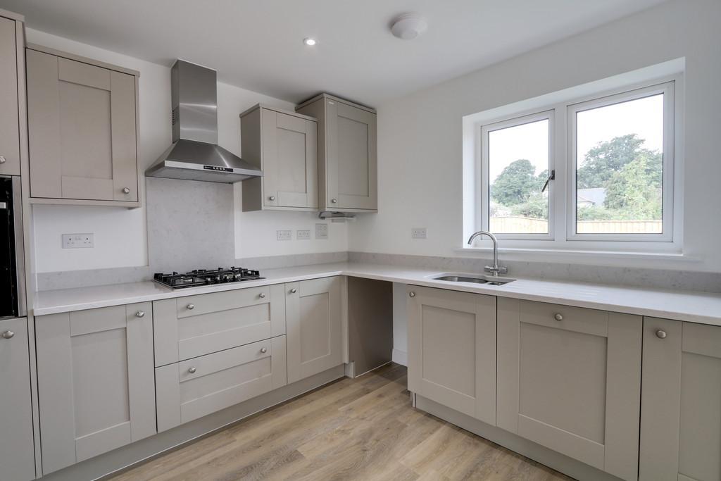 3 Bedrooms Detached Bungalow for sale in The Hazel, WestClyst, Exeter