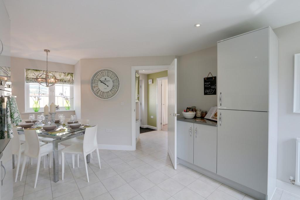 3 Bedrooms Detached House for sale in The Helford, Pinhoe, Exeter