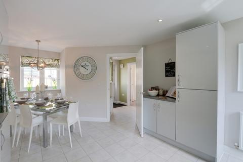 3 bedroom detached house for sale - The Helford, Pinhoe, Exeter