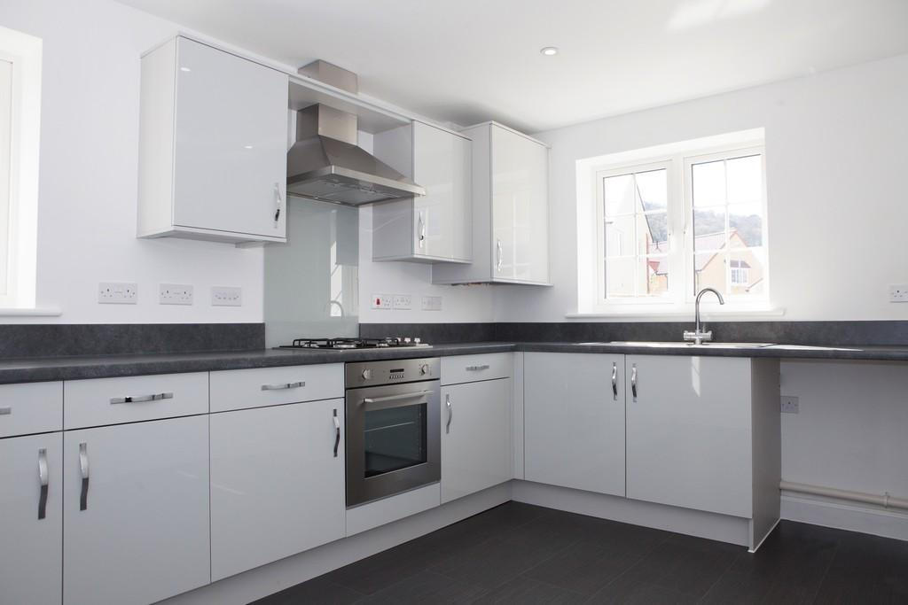 3 Bedrooms Terraced House for sale in The Dean, Pinhoe, Exeter