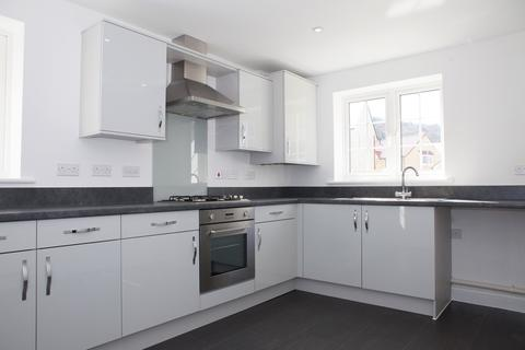 3 bedroom terraced house for sale - The Dean, Pinhoe, Exeter