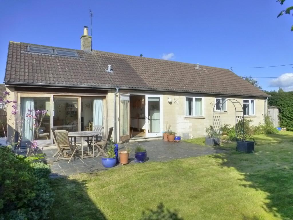 3 Bedrooms Detached Bungalow for sale in Woolley Terrace, Bradford on Avon