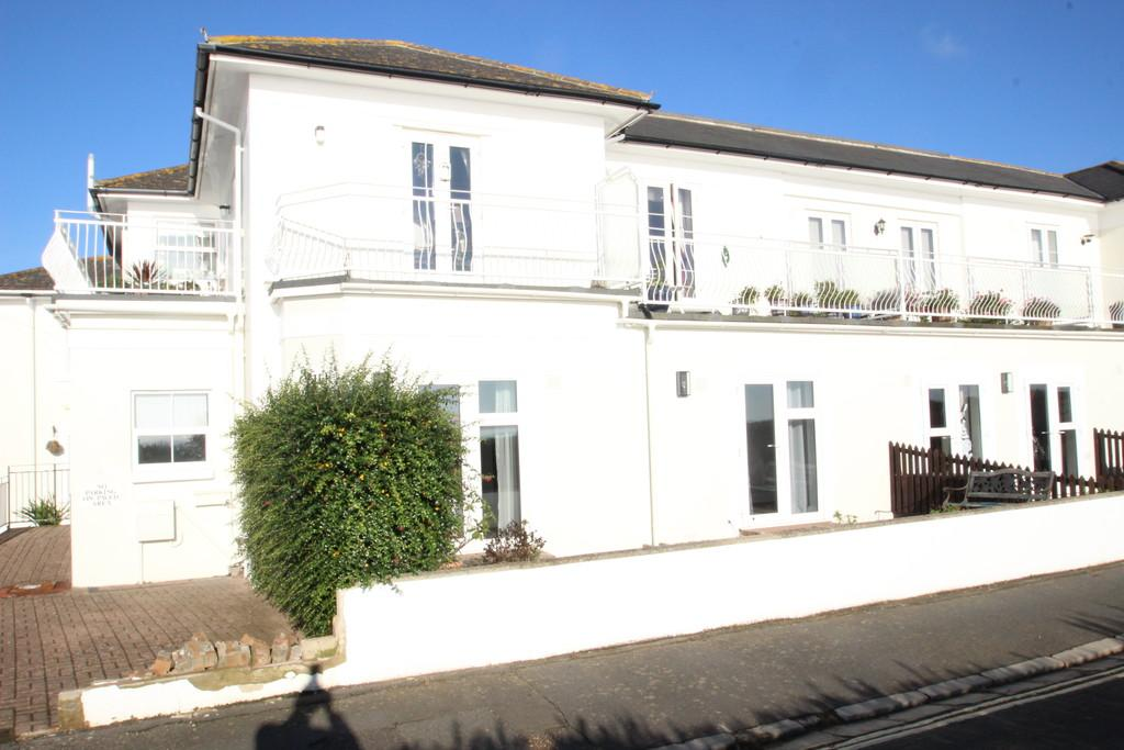 1 Bedroom Ground Flat for sale in Cliff House, Sandown