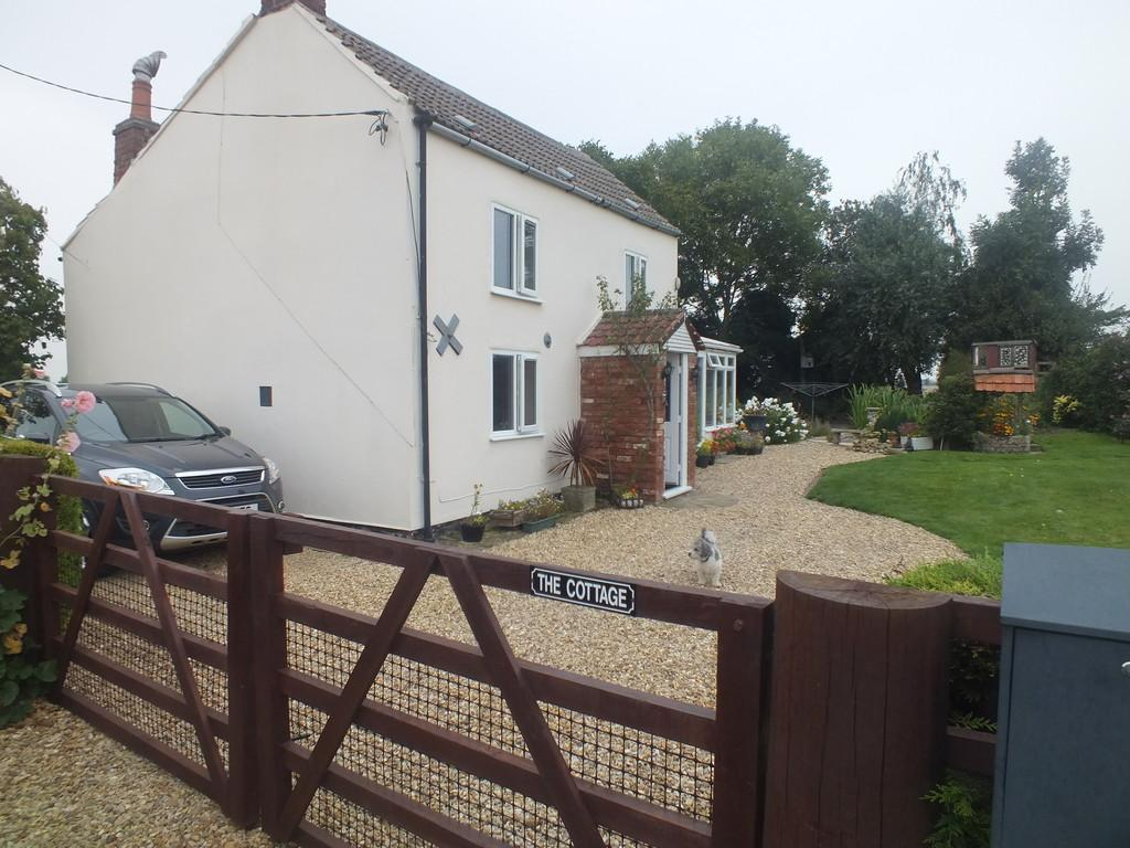 3 Bedrooms Cottage House for sale in West Pinchbeck
