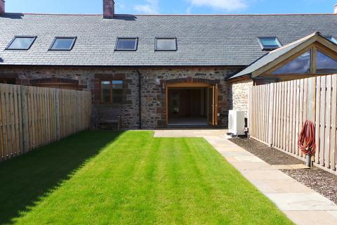 3 bedroom property for sale - Biggar Village, Walney