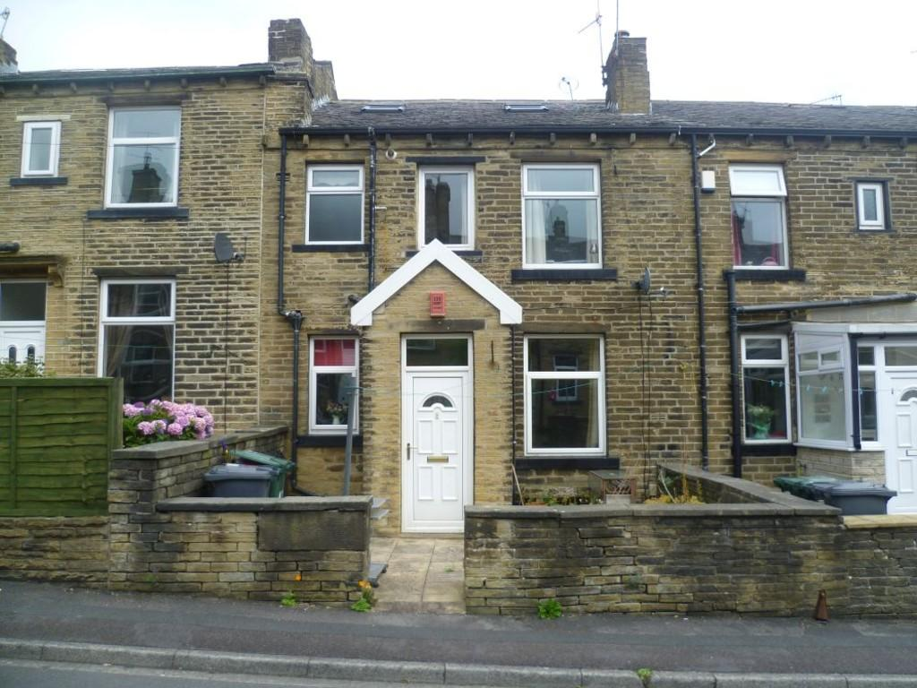 3 Bedrooms Terraced House for sale in Derby Street, Clayton