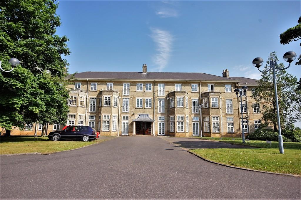 2 Bedrooms Apartment Flat for sale in Cathedral Heights, Chichester Road, Bracebridge Heath, Lincoln
