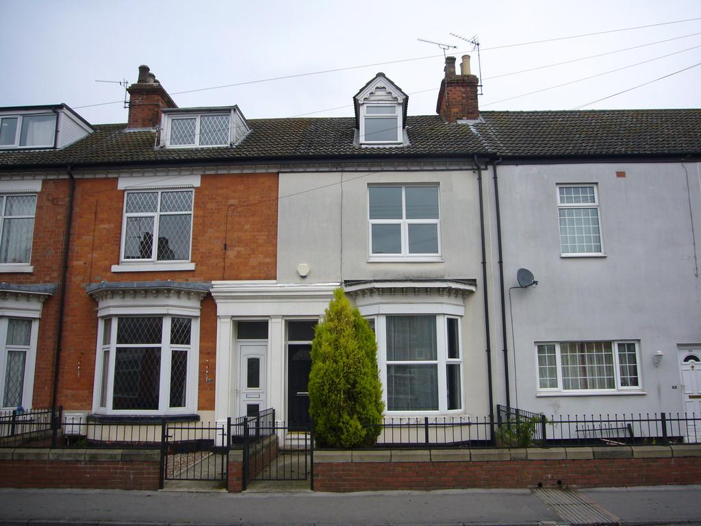 3 Bedrooms Terraced House for sale in 97 Edinburgh Street, Goole, DN14 5EH