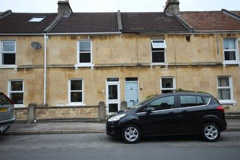 2 bedroom terraced house to rent - Albany Road, Bath