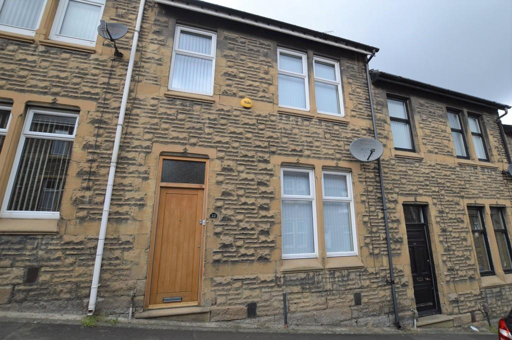 3 Bedrooms Terraced House for sale in Clifford St, Blaydon