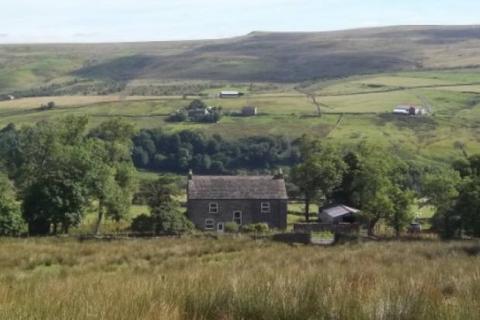 Farm for sale - High Gailligill Farm, Nenthead, Alston, Cumbria, CA9 3LW