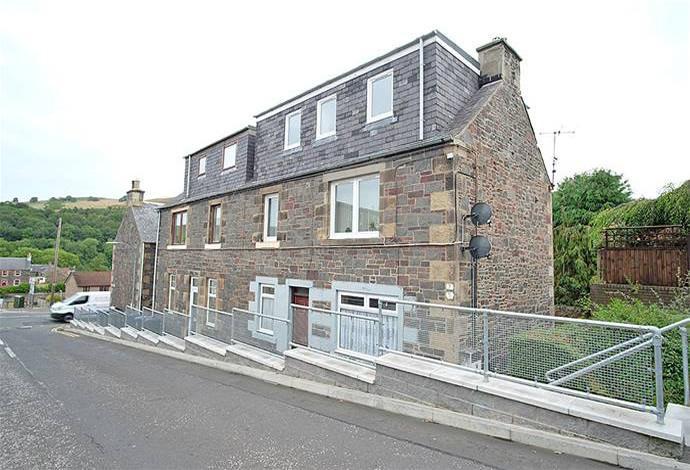 1 Bedroom Flat for sale in 3 Kilnknowe Place, Galashiels, TD1 1QT