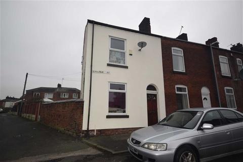 2 bedroom end of terrace house to rent - Carlisle Street, Swinton