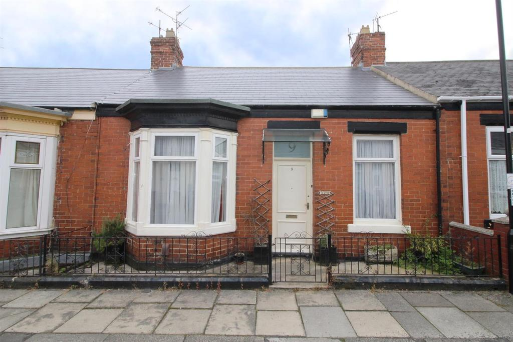 3 Bedrooms House for sale in Queens Crescent, Sunderland