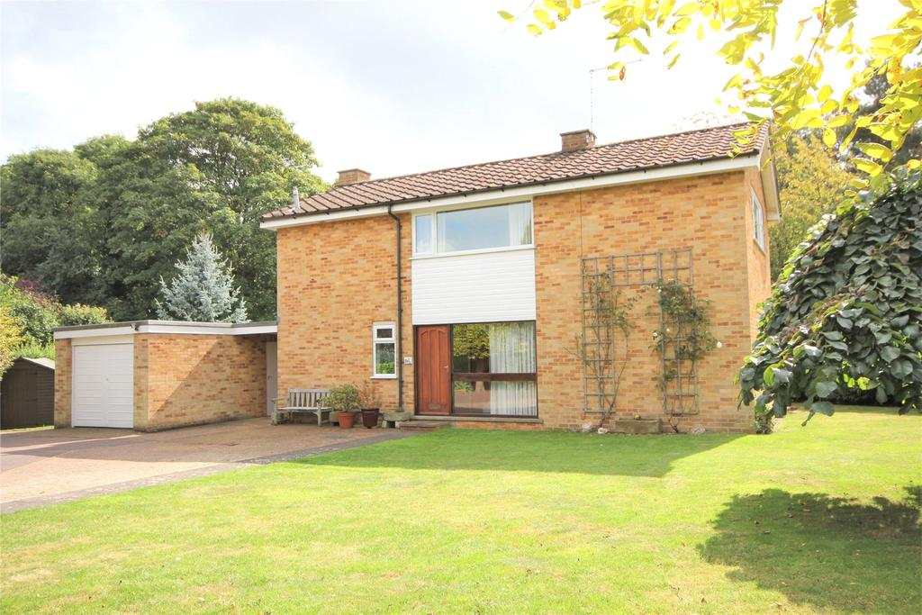 3 Bedrooms Detached House for sale in Pinfold Lane, South Rauceby, NG34