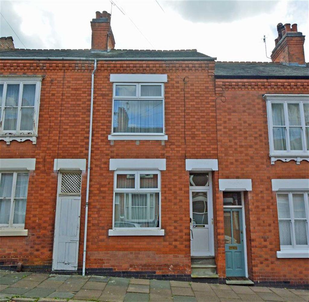 3 Bedrooms Terraced House for sale in Adderley Road, Clarendon Park