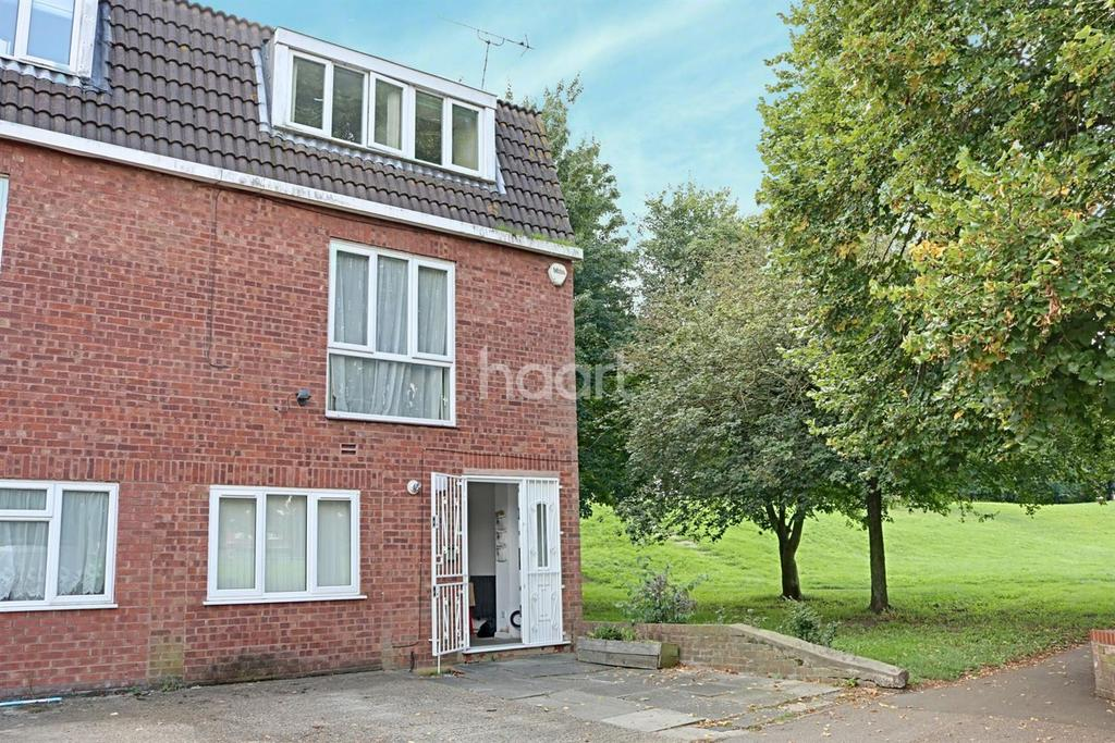3 Bedrooms End Of Terrace House for sale in Farrant Way, Borehamwood
