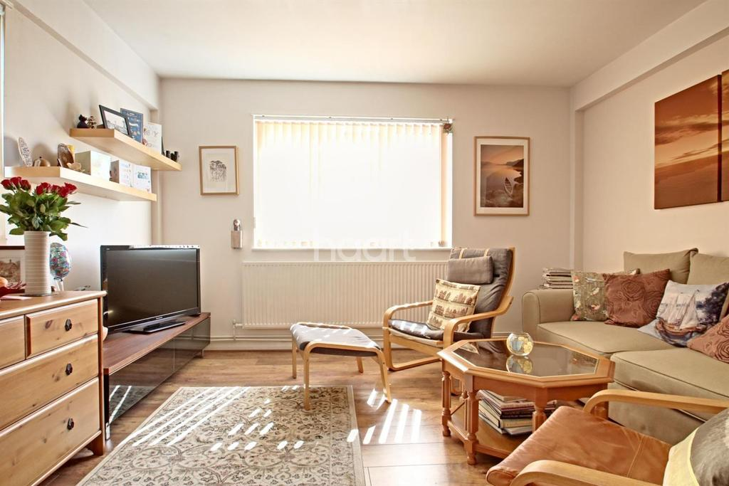 2 Bedrooms Flat for sale in Brooklyn House, Anerley, SE20