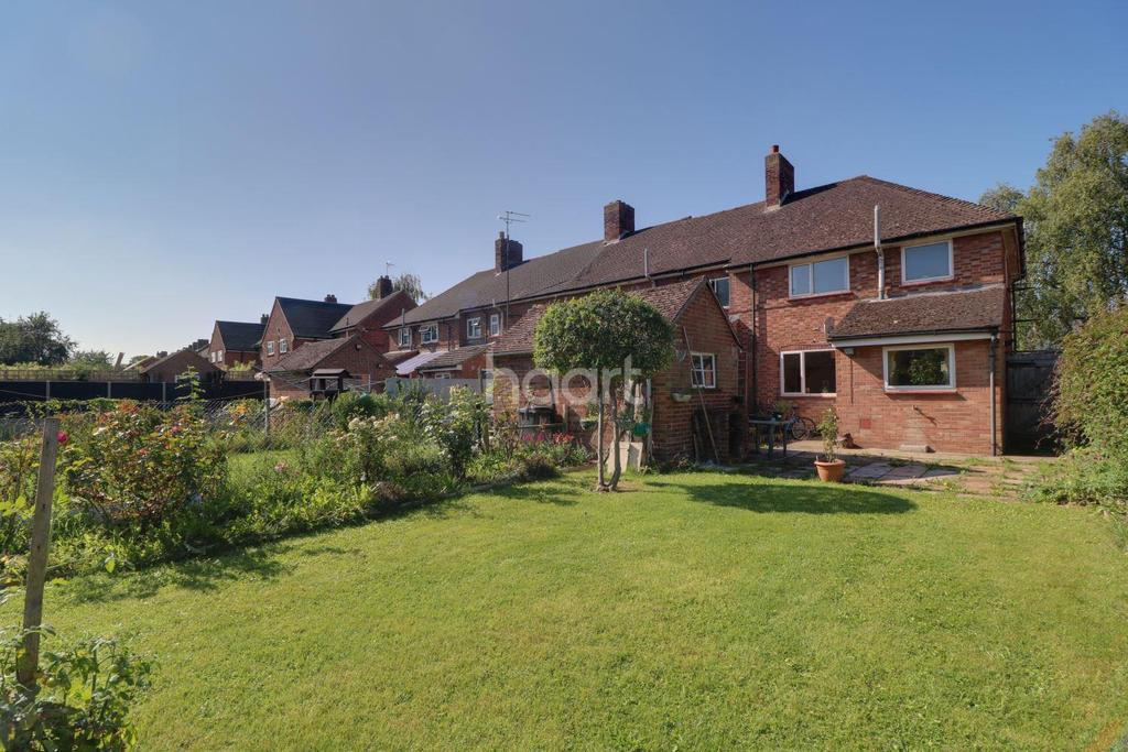 3 Bedrooms End Of Terrace House for sale in Ditton Fields, Cambridge