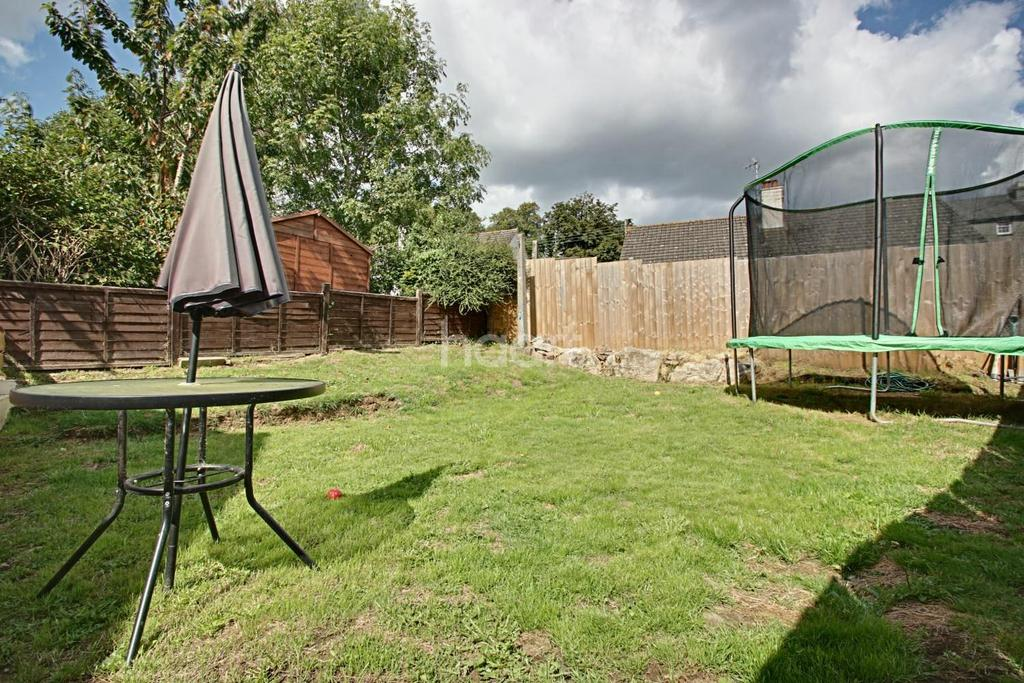 2 Bedrooms End Of Terrace House for sale in Yealm Park, Yealmpton