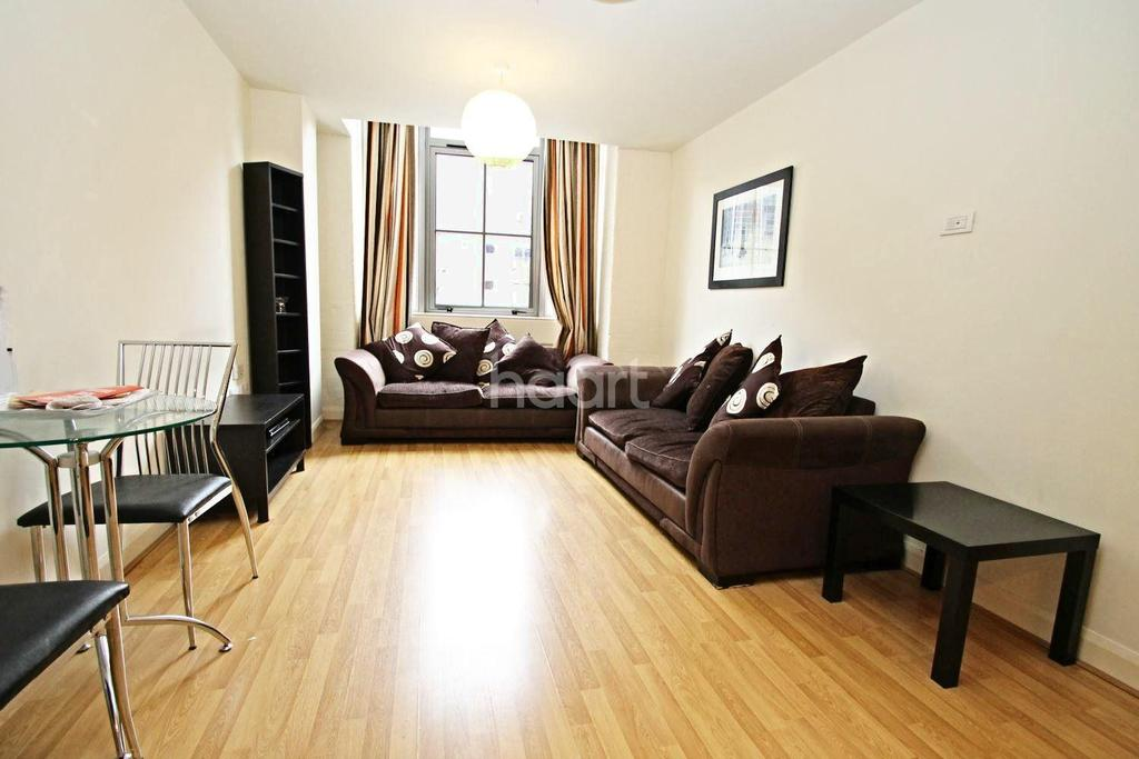 2 Bedrooms Flat for sale in The Chimney, 5 Junior Street