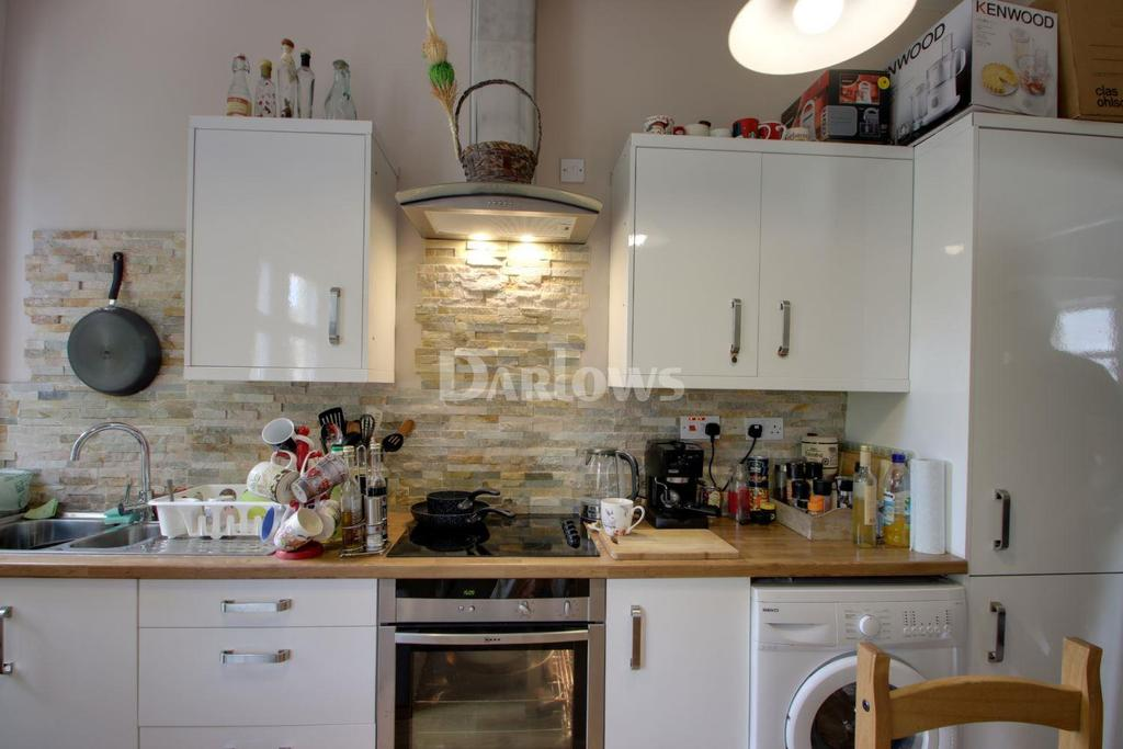 4 Bedrooms Terraced House for sale in Stacey Road, Roath