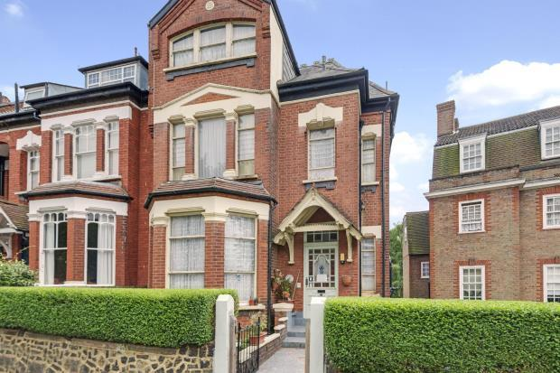 6 Bedrooms End Of Terrace House for sale in Church Crescent, Muswell Hill, London, N10