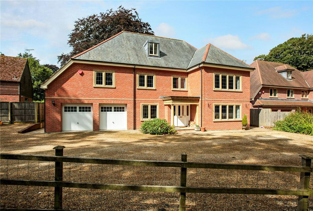 6 Bedrooms Detached House for sale in Dorchester Road, Yeovil, Somerset