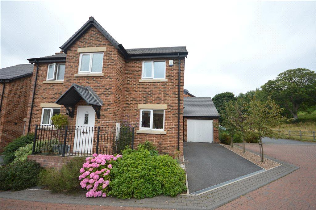 3 Bedrooms Detached House for sale in Edison Way, Guiseley, Leeds, West Yorkshire