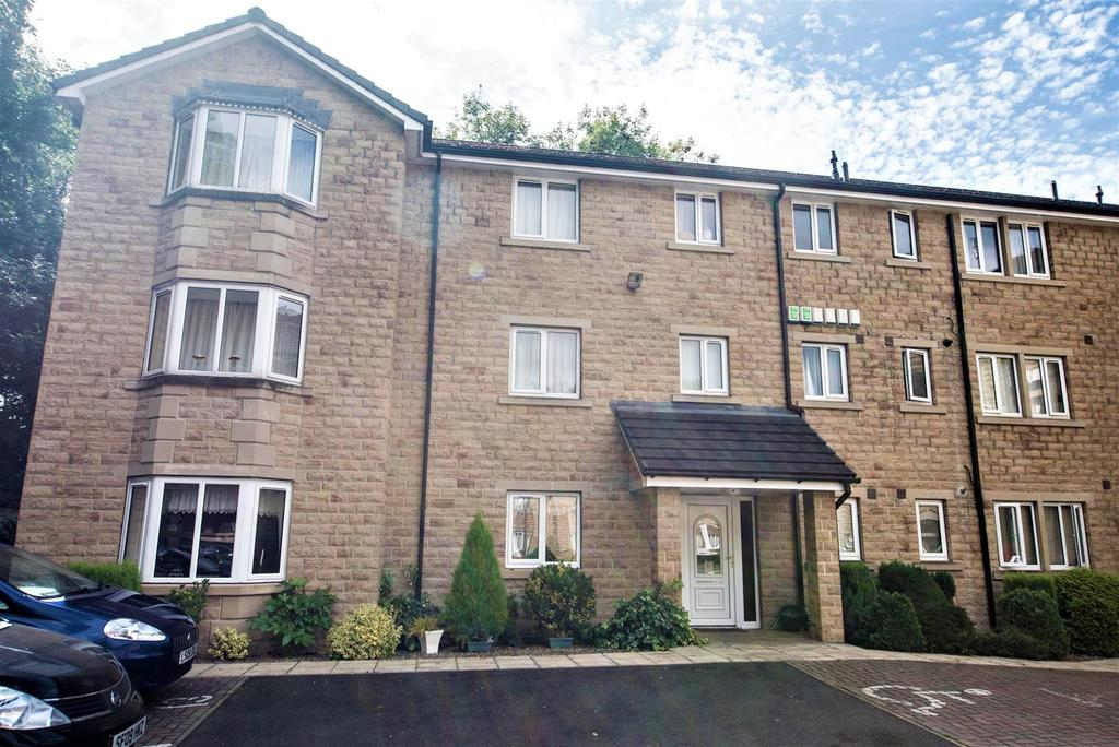 2 Bedrooms Flat for sale in Kings Mill Lane, Aspley, Huddersfield, HD1 3AW