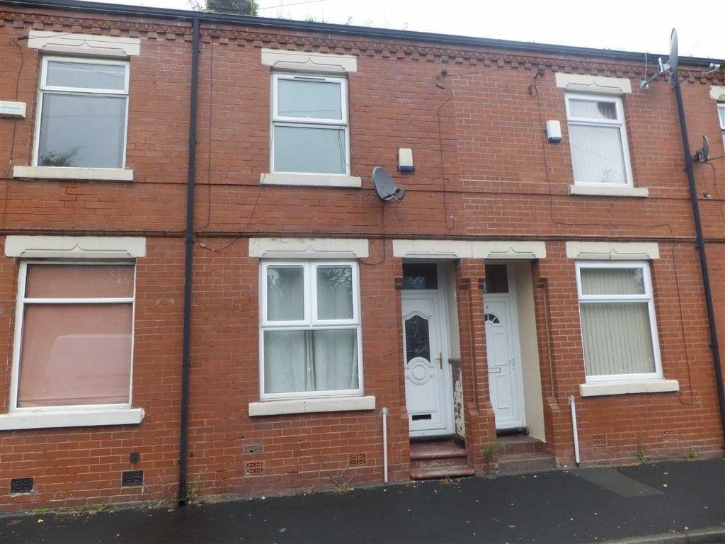 2 Bedrooms Terraced House for sale in Jobling Street, Beswick, Manchester