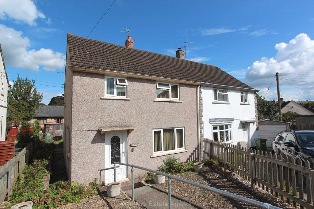 3 Bedrooms Semi Detached House for sale in Mosley Road, Cashes Green